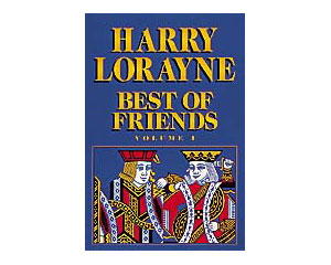 Best of Friends by Harry Lorayne