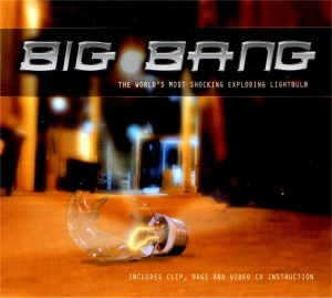 Big Bang by Magic Smith FREE with orders over $600*