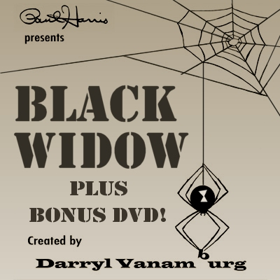 Black Widow PLUS DVD (Discontinued)