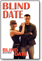 Blind Date by Erez Moshe