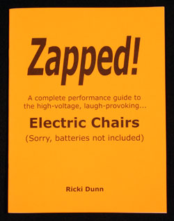 Zapped Electric Chairs