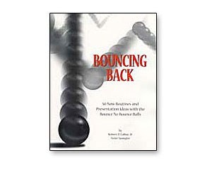 Bouncing Back by Spangler