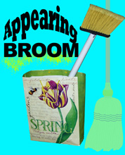 Broom From Air