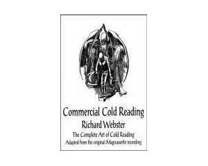 COMMERCIAL COLD READING CD #1 by Webster