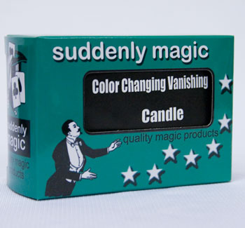 Color Changing Vanishing Cane