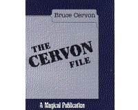 The Cervon File