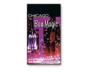 CHICAGO BAR MAGIC Video