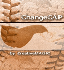 Change Cap by Creative Magic