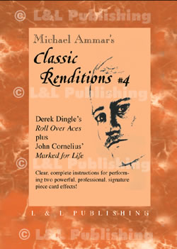 Classic Renditions Vol. 4 DVD by Ammar