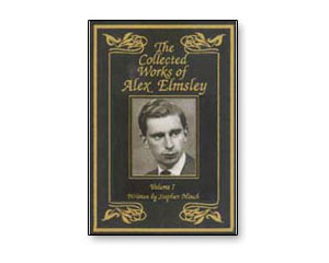 Collected Works by Alex Elmsley (Discontinued)