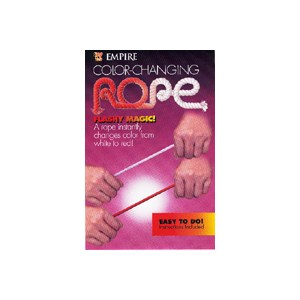 Color Changing Rope