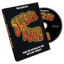 Sucker Punch by Thom Peterson