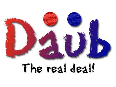 Daub The Real Deal Marking Kit