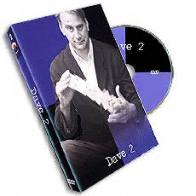 Dave 2 DVD By David Williamson