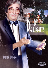 Dingle's Delights DVD Volume 2