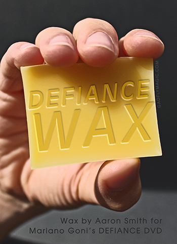 Defiance Wax by Smith and Goni