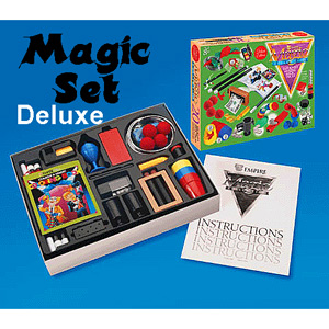 Deluxe Magic Collection