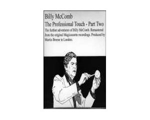 Billy McComb-PROFESSIONAL TOUCH 2 CD