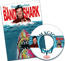 Dan Harlan's Band Shark DVD