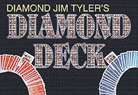 Diamond Deck Bicycle