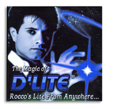 D'Lite Blue by Rocco 2 Pack