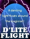 DLite Flight Dancing Light