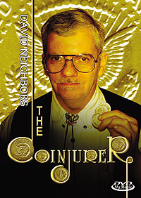 Coinjurer by David Neighbors DVD