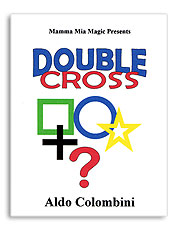 Double Cross by Aldo Colombini