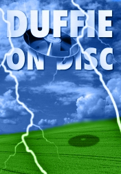 Duffie on Disc: The Best of Peter Duffie CD-ROM