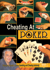 Cheating At Poker by George Joseph