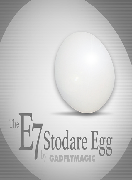 E7 Stodare Egg - Plus Yolk Silk Option