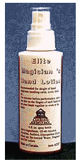 Elite Magician's Hand Lotion (spray)