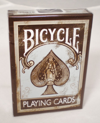 Bicycle Faded Deck Playing Cards