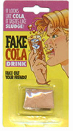 Fake Cola-2 packs