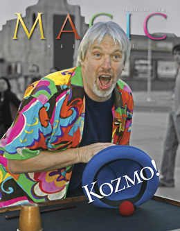 Magic Magazine February 2010