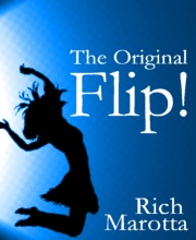 The Original Flip by Rich Marotta FREE with orders over $60*