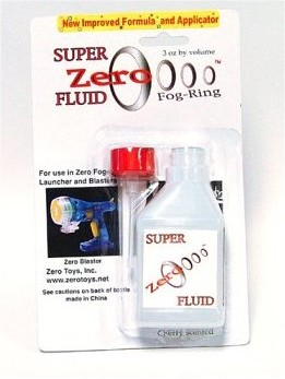 Super Zero Fog Fluid
