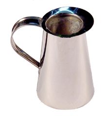 Foo Can-Mini (Stainless Steel)