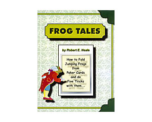 Frog Tales by Neale
