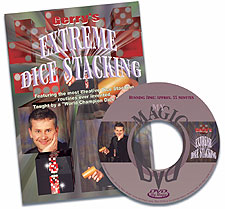 Extreme Dice Stacking-DVD