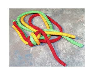 Multi Color Rope Link (Miracle)