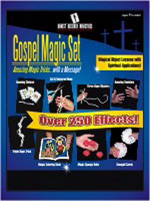 Gospel Magic Set