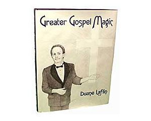 Greater Gospel Magic-Laflin