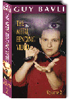 Guy Bavli's Metal Bending Video #2