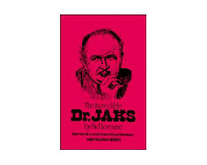 INCREDIBLE DR.JAKS (CD) by Sid Lorraine