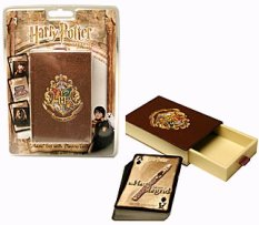 Harry Potter Invisible w/Drawer Box