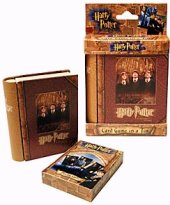 Harry Potter SVENGALI Deck (Poker)
