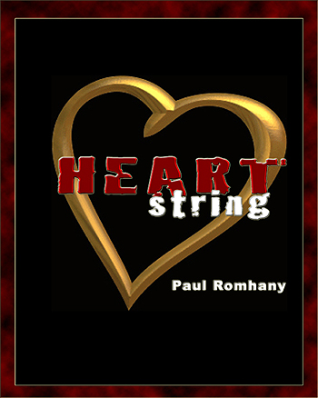 Heart String by Paul Romhany