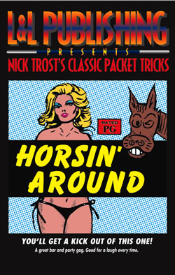 Horsin' Around by Nick Trost