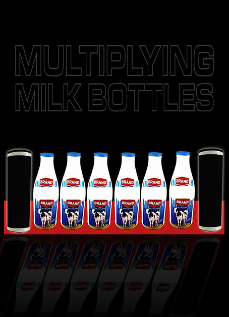 Multiplying Milk Bottles (Tora)